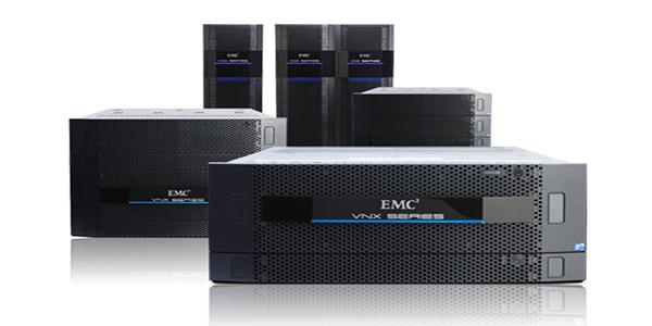 استوریج - استوریج EMC-استوریج EMC Unity-استوریج VNX - استوریج EMC در فاراد