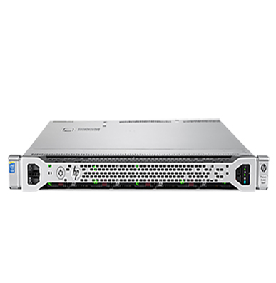 سرور Rackmount - سرور رک مونت- سرور hp - سرور hp در فاراد -ProLiant DL360 Generation9