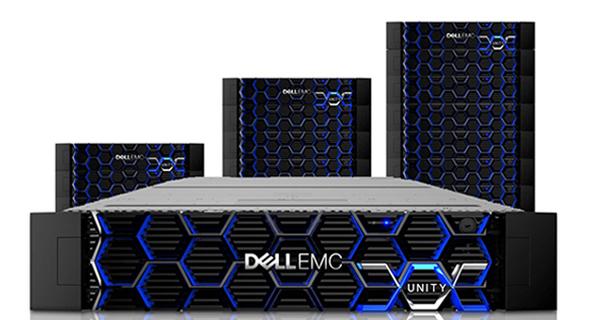 استوریج Dell Emc - استوریج EMC-استوریج EMC Unity-استوریج VNX - استوریج EMC در فاراد