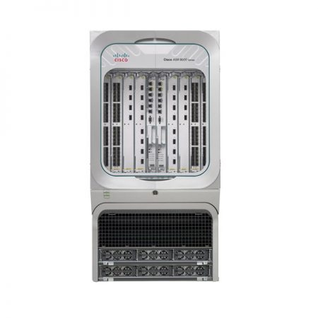روتر ASR 9000 کمپانی سیسکو-روتر سیسکو در فاراد-ASR 9010 Router