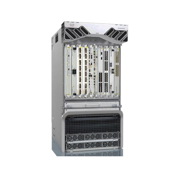 ASR 9010 Router - فاراد سیستم