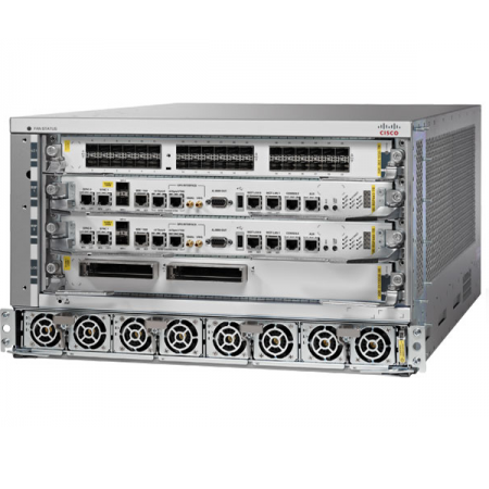 روتر ASR 9000 کمپانی سیسکو-روتر سیسکو در فاراد-ASR 9904 Router