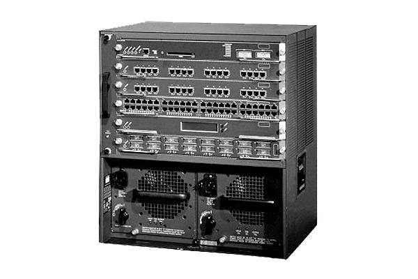 سوئیچ catalyst-سوئیچ سیسکو catalyst 6506-E -سوئیچ کاتالیست-پیکربندی سوئیچ کاتالیست-Cisco Catalyst 6506-E Switch