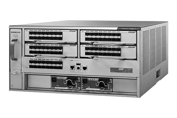سوئیچ catalyst-سوئیچ سیسکو catalyst 6880-X -سوئیچ کاتالیست-پیکربندی سوئیچ کاتالیست-Cisco Catalyst 6880-X Switch