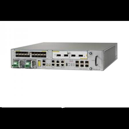 روتر ASR 9000 کمپانی سیسکو-روتر سیسکو در فاراد-ASR 9001 Router