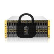 Storage encryption - رمزگذاری استوریج - رمز گذاری استوریج 3par - راهکار ها و تجهیزات شبکه - امنیت استوریج