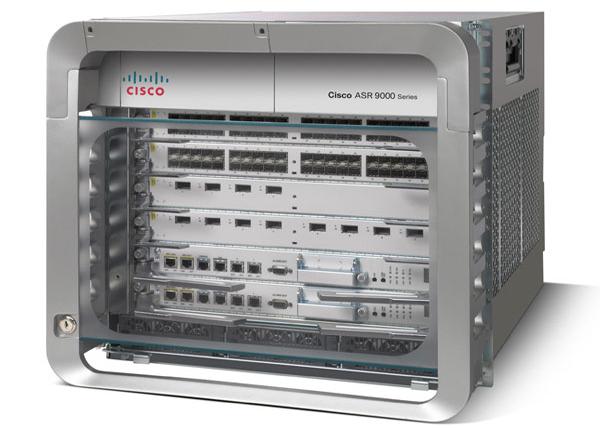 روتر ASR 9000 کمپانی سیسکو-روتر سیسکو در فاراد-روتر سیسکو - انواع روتر سیسکو
