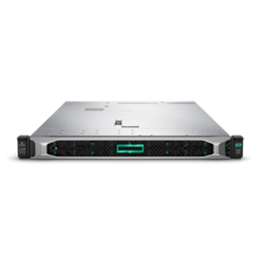 سرور Rackmount - سرور رک مونت- سرور hp - سرور hp در فاراد -ProLiant DL360 Generation10