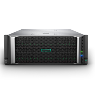 سرور HP ProLiant DL580 G10