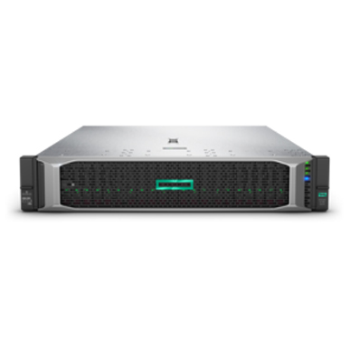 سرور Rackmount - سرور رک مونت- سرور hp - سرور hp در فاراد -ProLiant DL380 Generation10