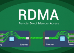 تکنولوژی RDMA) Remote Direct Memory Access)
