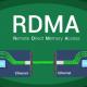تکنولوژی RDMA) Remote Direct Memory Access)