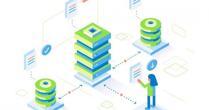 data replication