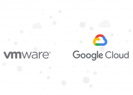 Google Cloud VMware Engine